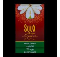 s_double-apple-所爱丝 soex