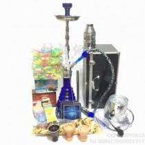 阿拉伯水烟豪华套餐全套大号壶