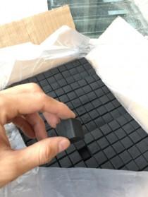 10公斤装方块炭慢燃炭