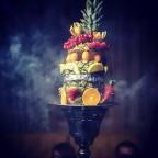 水果缤纷阿拉伯水烟