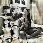 阿拉伯水烟超人气组合