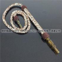蛇纹阿拉伯水烟烟管