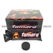 tamara charcoal