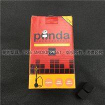 panda charcoal