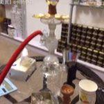 树的烟具,水烟视频171