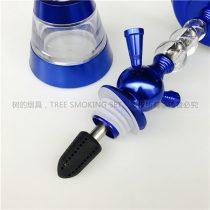 水烟下水管消音器