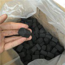 mini finger charcoal