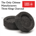 three kings charcoal 33mm