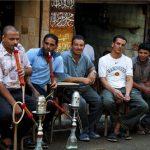 阿拉伯水烟1839