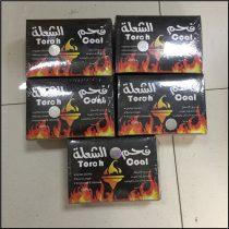 阿拉伯水烟 果燃 炭