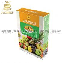 al fakher 杂果 混合水果