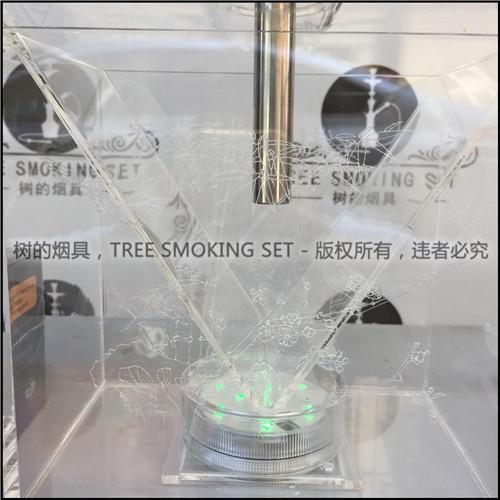 房子壶 阿拉伯水烟壶