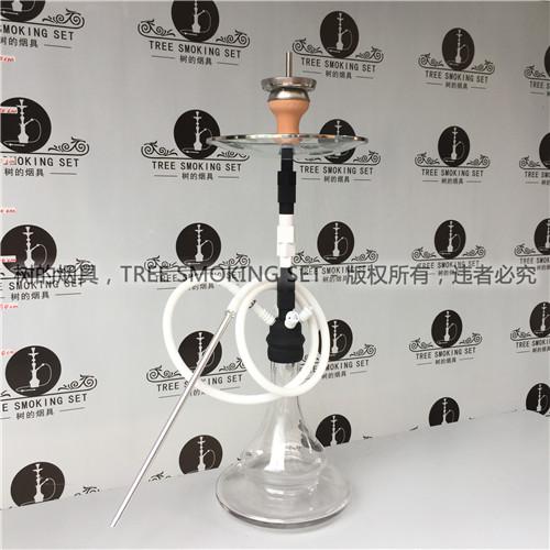 方杆水烟壶 阿拉伯水烟壶