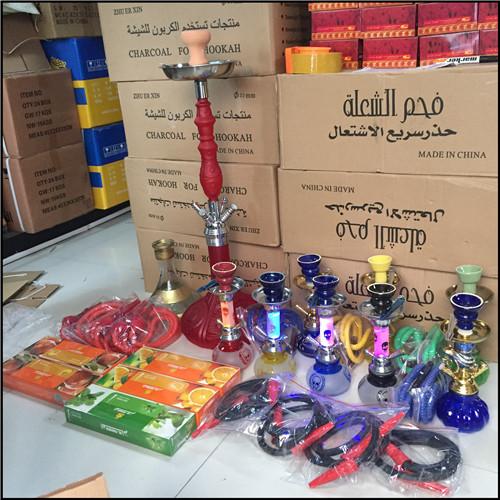 阿拉伯水烟壶