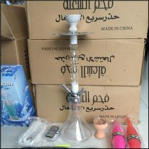 阿拉伯水烟 耗材