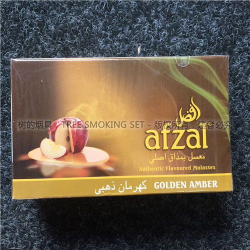 蜂蜜苹果 -- GOLDEN AMBER