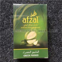 GREEN MANGO -- 绿芒果