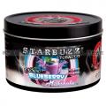 Blueberry-Milkshake