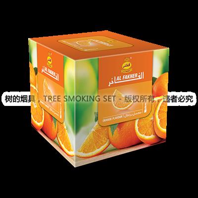 Orange_1KG 橘子 1公斤 全新包装 阿尔法赫 al fakher 1公斤装 1000G 全球知名 阿拉伯水烟 烟料 水烟膏 水烟 果燃 果膏 果料 水果味