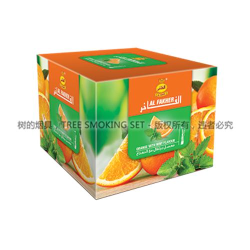 Orange_Mint_250g