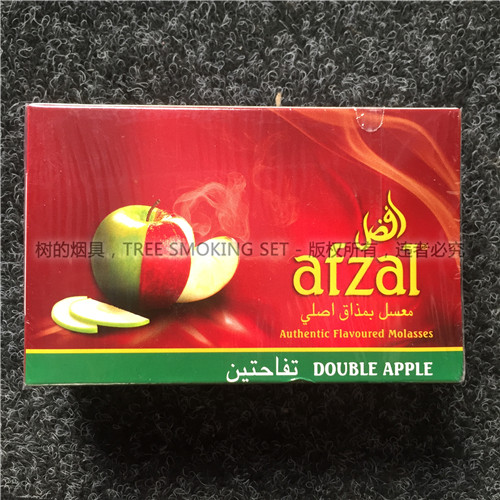 double apple 双苹果