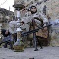 阿拉伯水烟图片201
