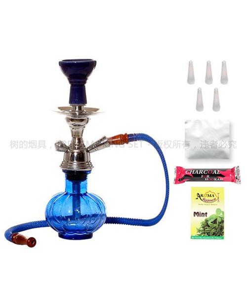 阿拉伯水烟1636