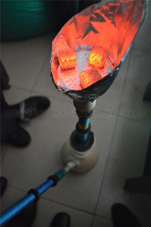 阿拉伯水烟1658