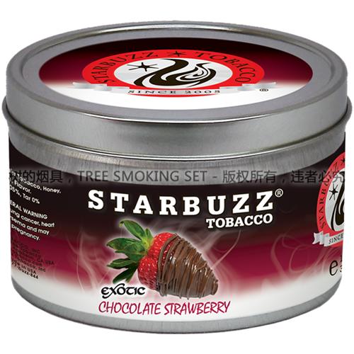 Chocolate-Strawberry