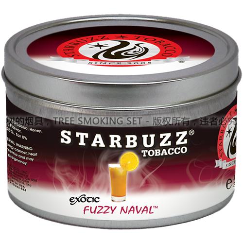 Fuzzy-Naval