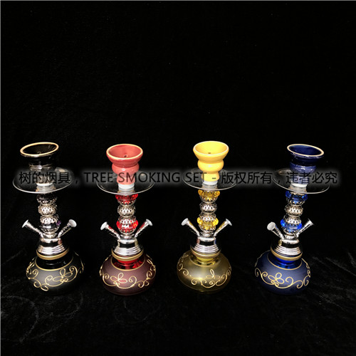 阿拉伯水烟壶 水烟 壶