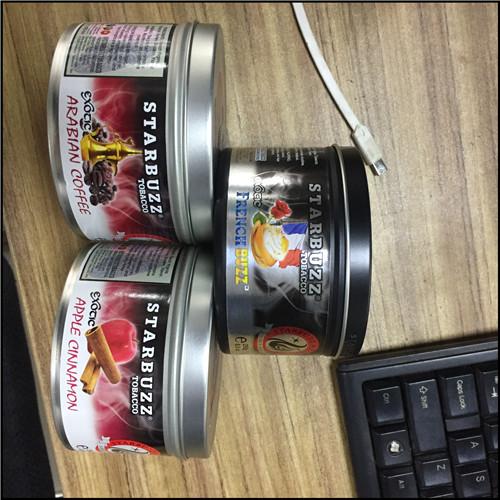 阿拉伯 水烟 壶 配件 耗材 烟膏