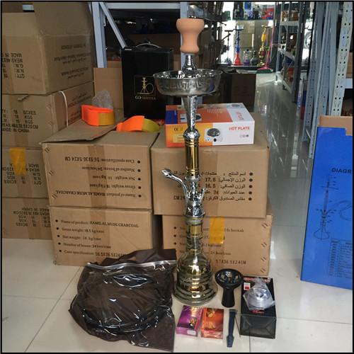 阿拉伯水烟 配件 耗材