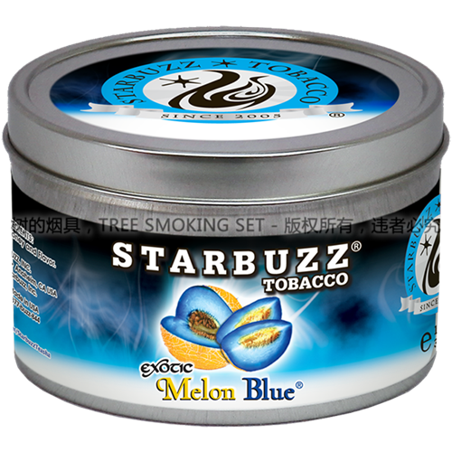 Melon-Blue