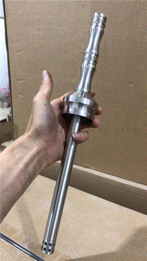 Stainless steel hookah