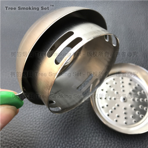 apple charcoal holder23