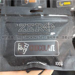 零度水烟膏zero tobacco02