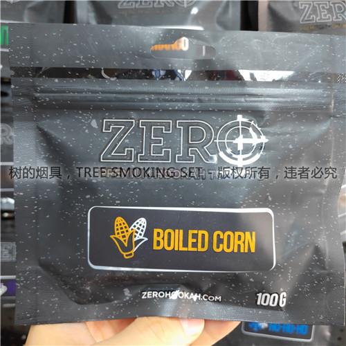 零度水烟膏zero tobacco04