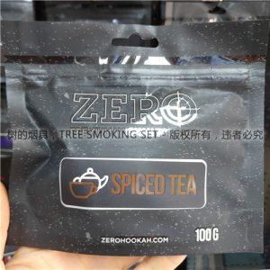 零度水烟膏zero tobacco06