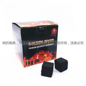 golden river cahrcoal 64