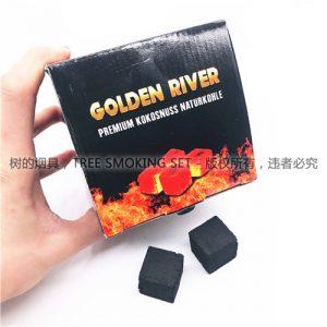 golden river cahrcoal 64