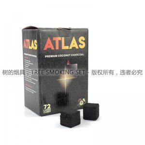 ATLAS coconut shell Charcoal04