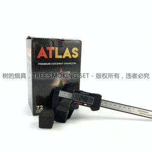 ATLAS coconut shell Charcoal07