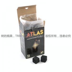 ATLAS coconut shell Charcoal11