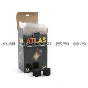 ATLAS coconut shell Charcoal12